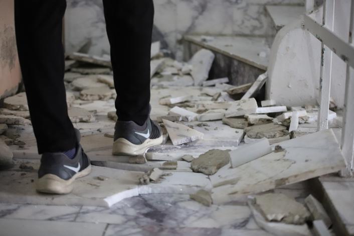 AFAD´dan 5.3´lük depremin hak sahipliği için müracaat açıklaması