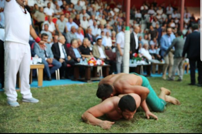 Afşin Güreş Festivali 21 Ağustos´ta başlıyor