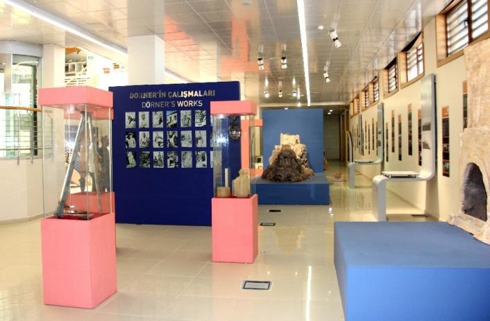 Ahırdan müzeye