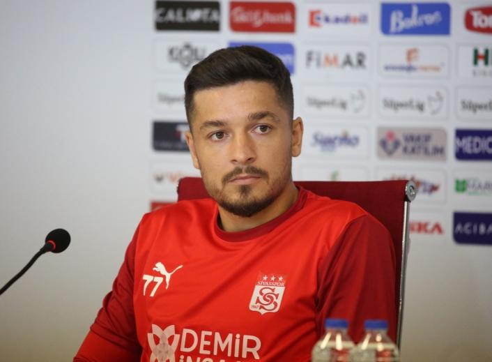 Ahmet Oğuz: