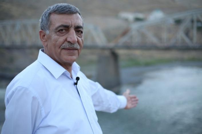 AK Parti´li eski Belediye Başkanı Mehmet Sait Dağoğlu hayatını kaybetti