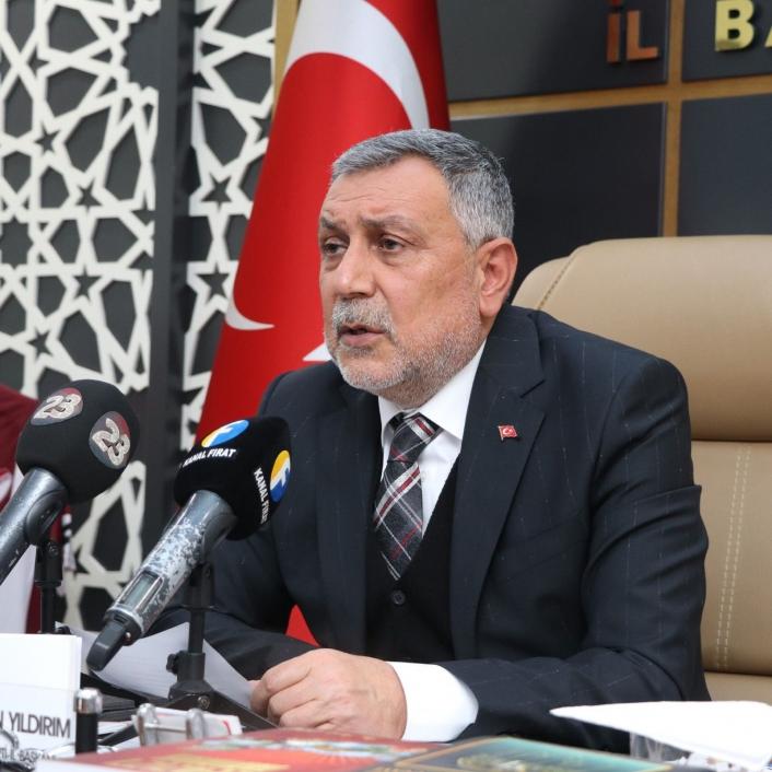 AK Partili Yıldırım: