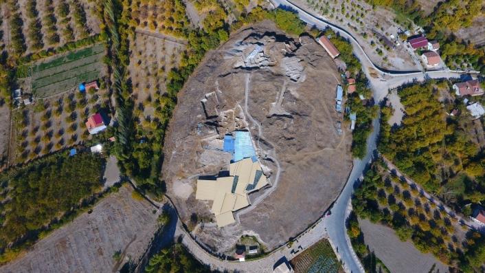 Arslantepe Höyüğü, Unesco Dünya Mirası Kalıcı Listesi´ne alındı