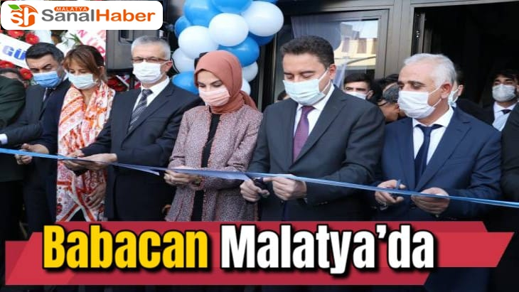 Babacan Malatya'da