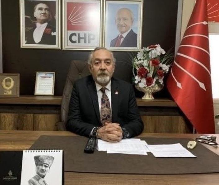Başkan Binzet, Kılıçdaroğlu´na yönelik tehditlere tepki gösterdi