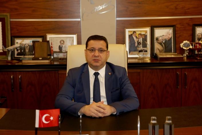 Başkan Eken: