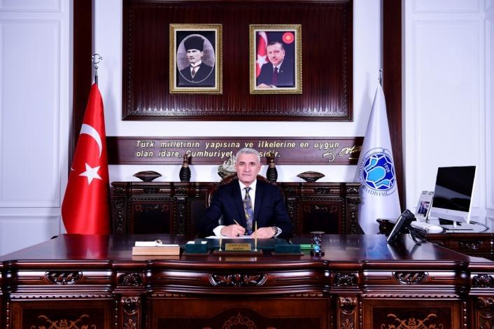 Başkan Güder´den ödüllü fotoğraf yarışmana davet