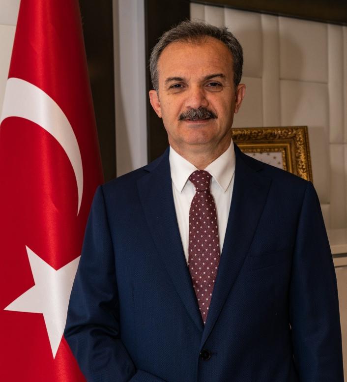 Başkan Kılınç, 19 Mayıs´ı kutladı