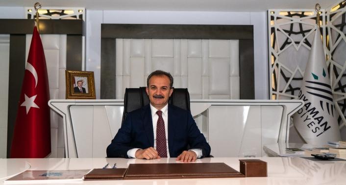 Başkan Kılınç, Emek ve Dayanışma Gününü kutladı