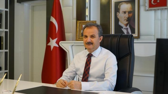 Başkan Kılınç, Jandarma Teşkilatı´nın kuruluş yıl dönümünü kutladı