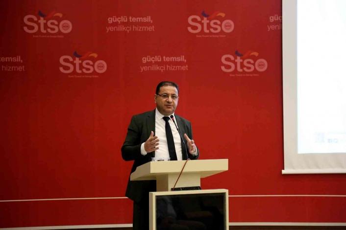 Başkan Mustafa Eken;