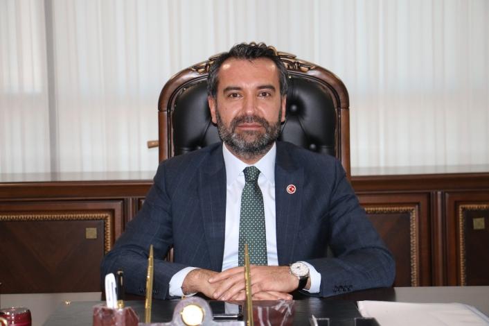 Başkan Şerifoğulları: `Türkiye Drone Şampiyonasının paydaşı olmaktan dolayı gururluyuz´