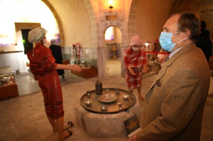 Battalgazi Belediyesi´ne bağlı müzeler ziyarete açıldı
