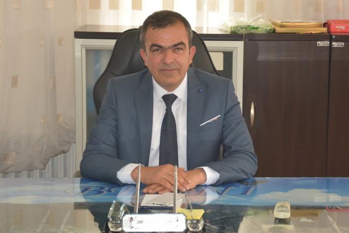 Belediye Başkan Yardımcısı Baba, göreve başladı