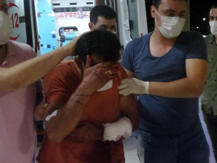 Biri hamile 4 kişiyi öldüren zanlının ifadesi hayrete düşürdü