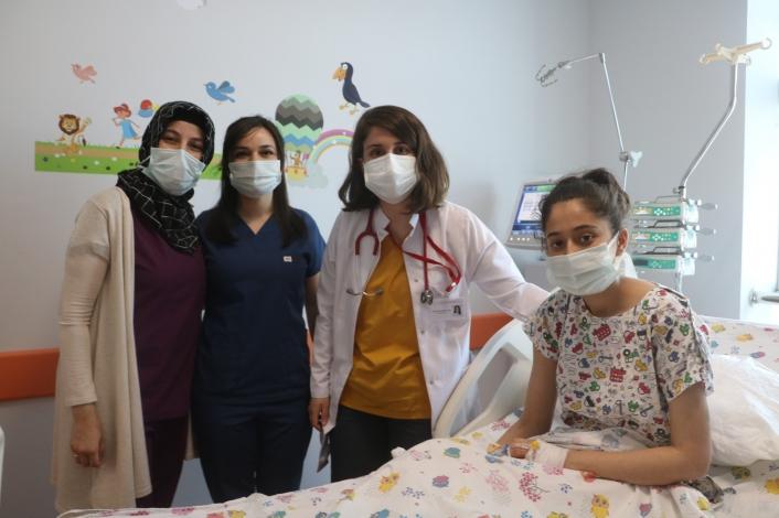 Covid-19 sonrası çocuklarda MIS-C hastalığına dikkat