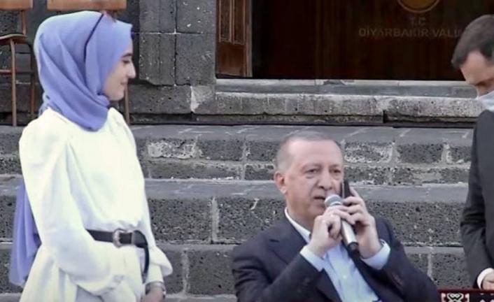 Cumhurbaşkanı Erdoğan Kahramanmaraş´a geliyor