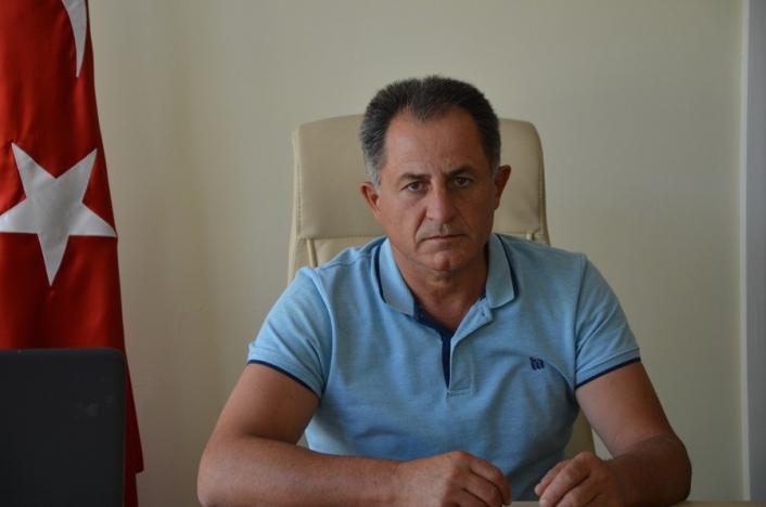 Darende Ziraat Odası Başkanlığına Karaca seçildi