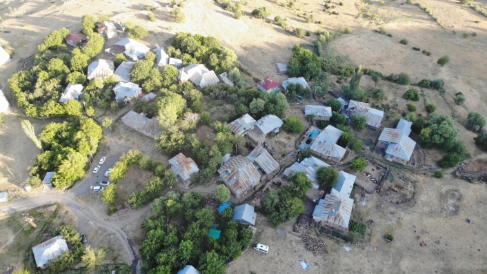 Deprem en çok Elazığ´ı etkiledi, hasar gün ağarınca ortaya çıktı
