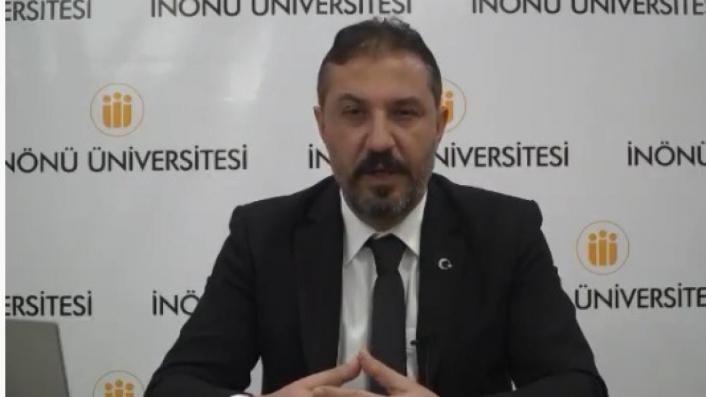 Doç. Dr. Ağır, Türkiye-Rusya ilişkilerini anlattı