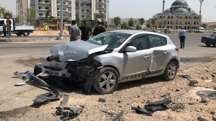 Elazığ´da geçen ay meydana gelen trafik kazalarında 4 kişi hayatını kaybetti