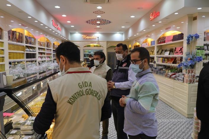 Elazığ´da Ramazan ayında gıda denetimleri arttırıldı