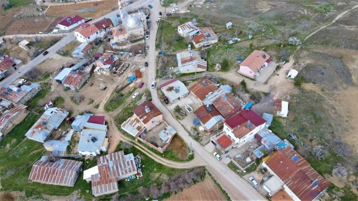 Elazığ´da referanduma giden o köy, 40´ıncı mahalle oldu