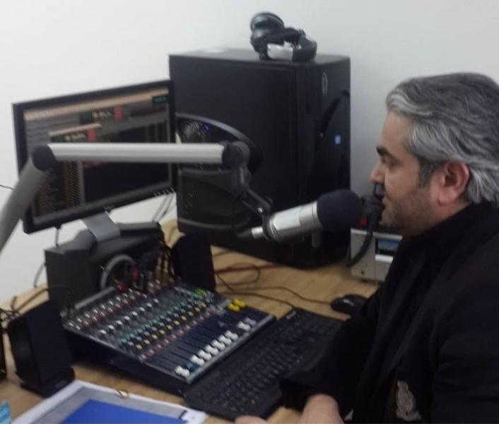 Elazığ´daki radyolar Halil Sezai şarkıları yayınlamama kararı aldı