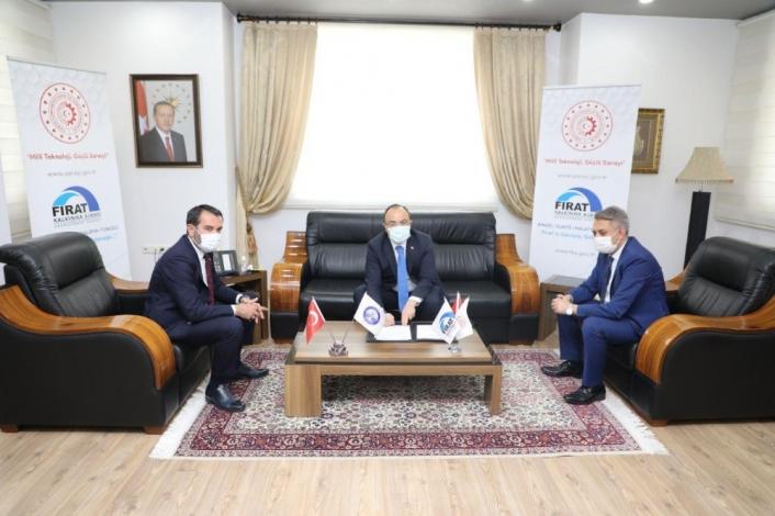 Elazığ Harput Musiki Müzesi projesinin protokolü imzalandı
