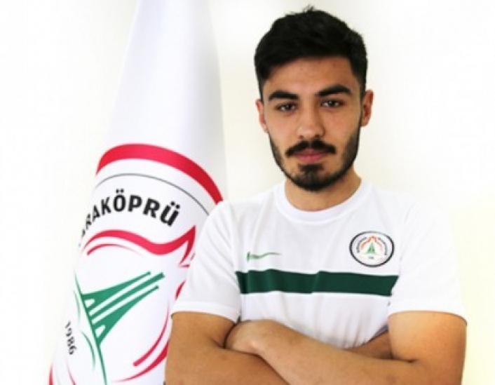Elazığ Karakoçan FK,Muhammet Can´ı kadrosuna kattı