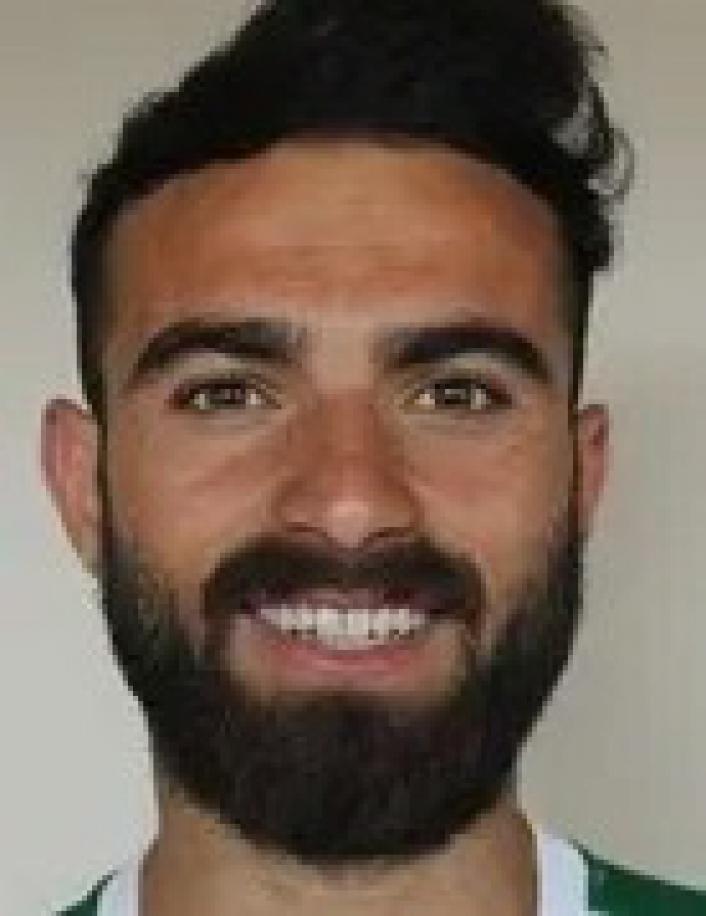 Elazığ Karakoçan FK, Seyid Ahmet Han´ı kadrosuna kattı