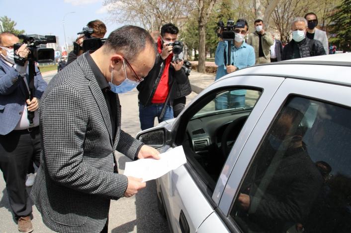 Elazığ Valisi Yırık: