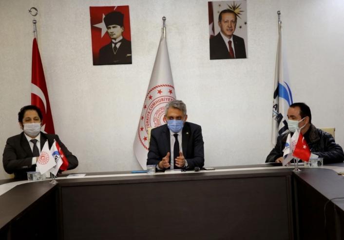 FKA ile MTÜ arasında işbirliği
