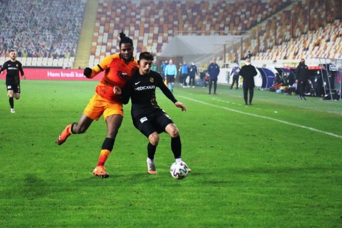 Galatasaray, Ziraat Türkiye Kupası´nda çeyrek finalde