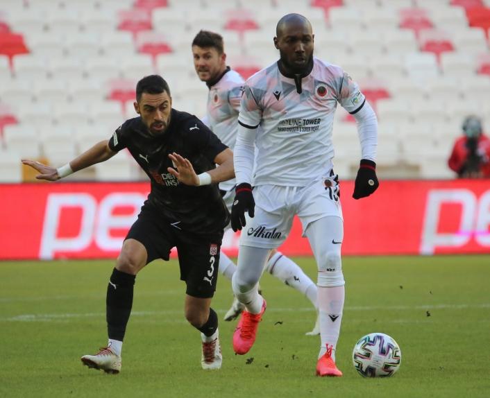 Gençlerbirliği ile Sivasspor 28. kez karşılaşacak