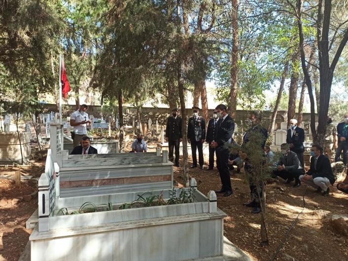 Gölbaşı ilçesinde 19 Eylül Gaziler Günü kutlandı