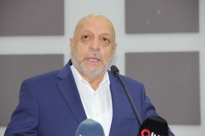 Hak-İş Başkanı Arslan: