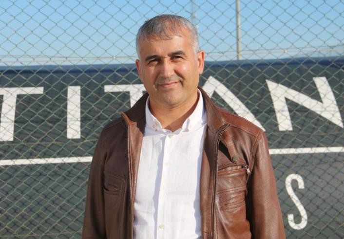 Hakan Genç: