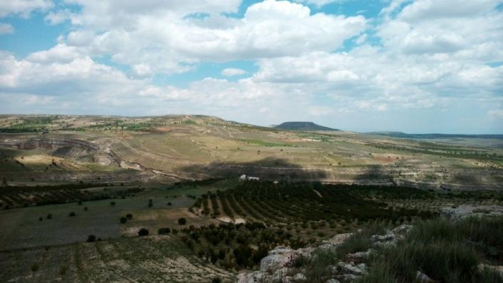 Hekimhan´da 2 bin 700 dekar alan sulanmayı bekliyor