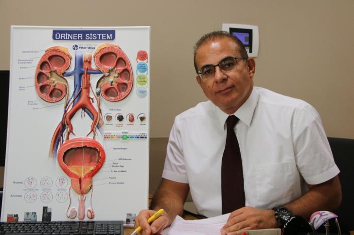 İç yağ, hayvansal yağ tüketen ve sigara içenlerde prostat kanseri daha çok görülüyor
