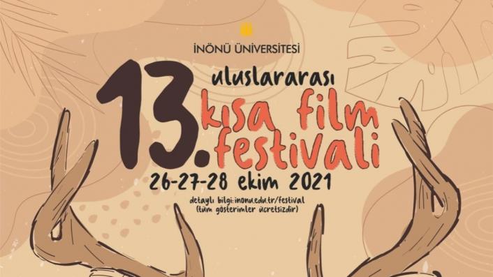 İnönü´de Uluslararası Kısa Film Festivali başvuruları başladı