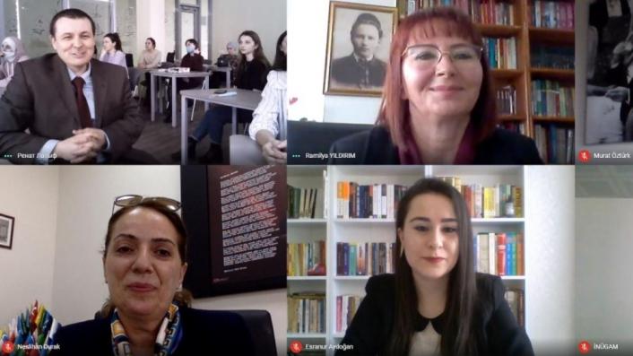İnönü Üniversitesi ile Kazan Federal Üniversitesi arasında iş birliği