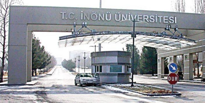 İnönü Üniversitesi projesine destek