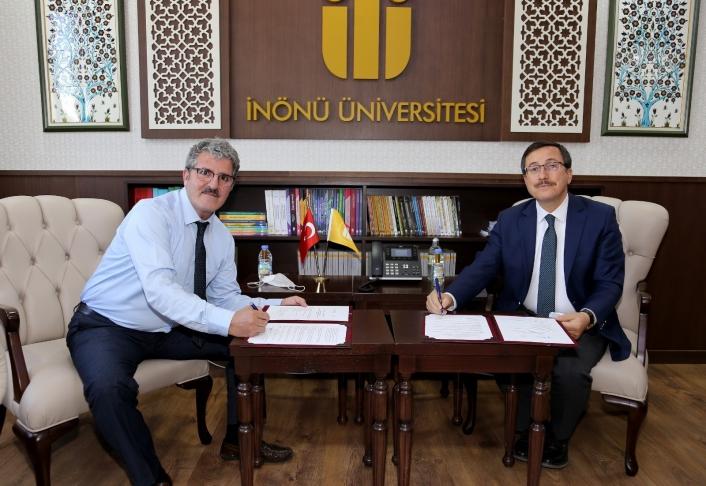 İnönü Üniversitesi ve İŞKUR arasında iş birliği protokolü imzalandı