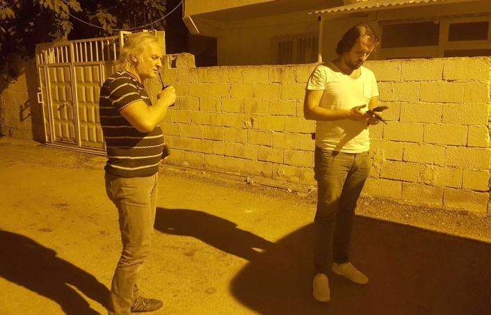 KADES çağrısında bulunan hemşire polisleri harekete geçirdi