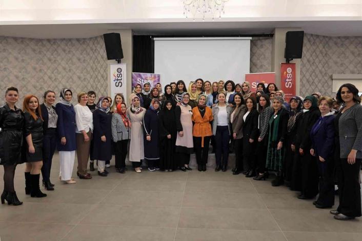 Kadın girişimcilere tam destek