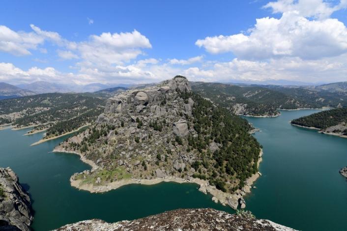 Kahramanmaraş´ın doğal güzellikleri turizm potansiyelini artıracak