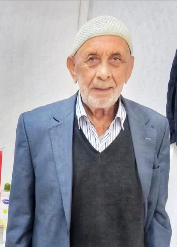 Kahramanmaraş´ta 89 yaşındaki Alzheimer hastasından haber alınamıyor