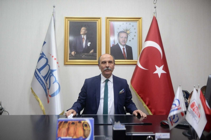 Kahramanmaraş, tarihinin en büyük ihracatını gerçekleştirdi