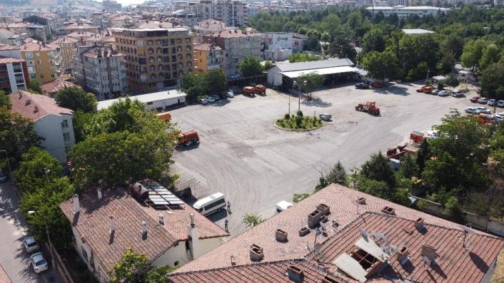 Karayolları 81. Şube Şefliğinin yeri Battalgazi Belediyesi´ne devredilecek